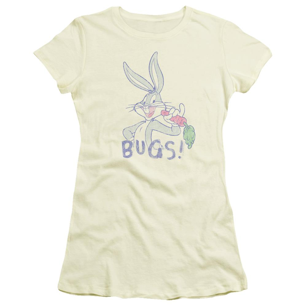 Looney Tunes Bugs Junior T-Shirt
