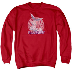 Looney Tunes Wishful Thinking Adult Crewneck Sweatshirt