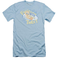 Looney Tunes Fweedom Adult Slim Fit T-Shirt