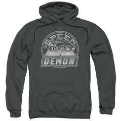 Looney Tunes Speed Demon Adult Pull-Over Hoodie