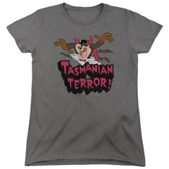 Looney Tunes Taz Terror Women's T-Shirt