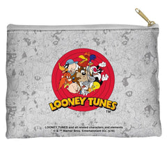 Looney Tunes - Group Burst Straight Bottom Pouch