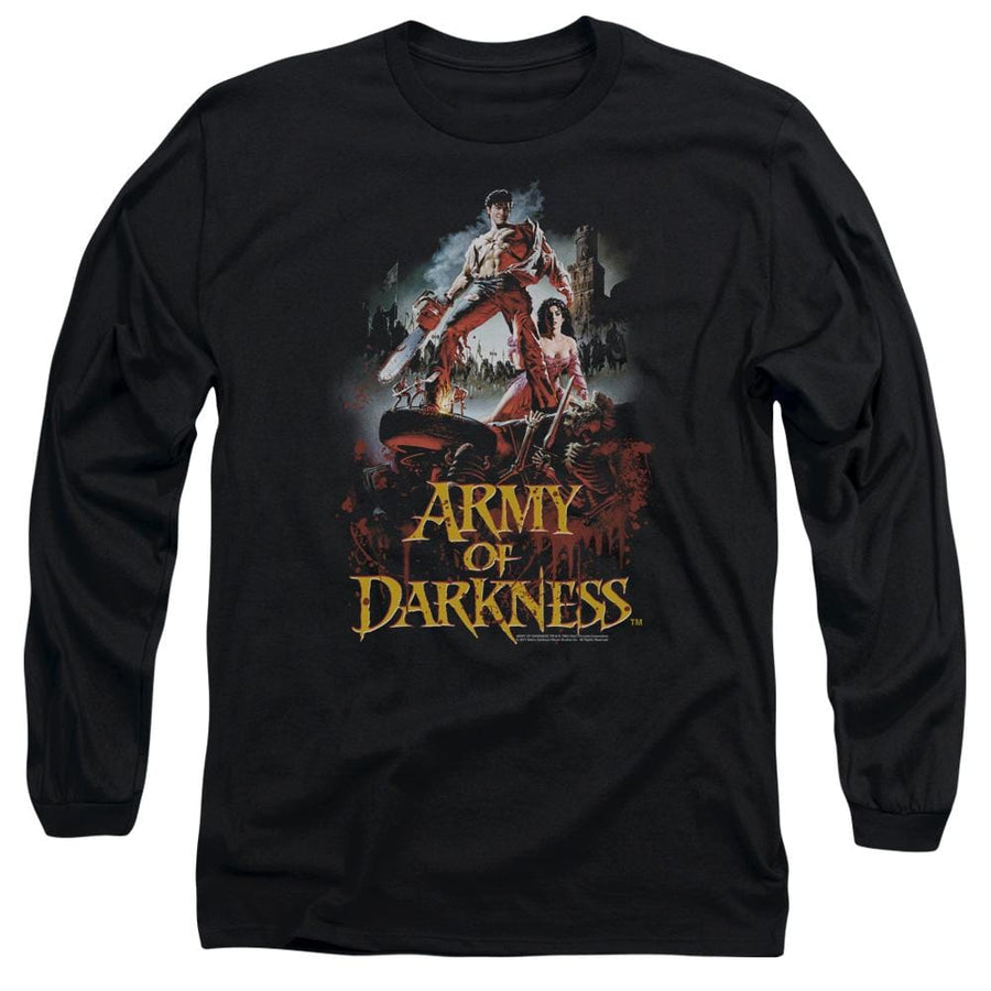 Army of Darkness ARMY OF DARKNESS/BLOODY POSTER