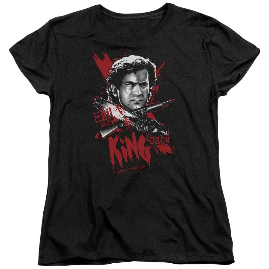 Army of Darkness ARMY OF DARKNESS/HAIL TO THE KING