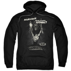 Army Of Darkness Want Some Adult Pull-Over Hoodie