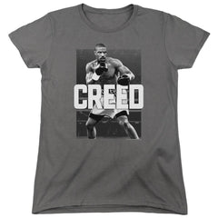 Creed - Final Round Women's T-Shirt