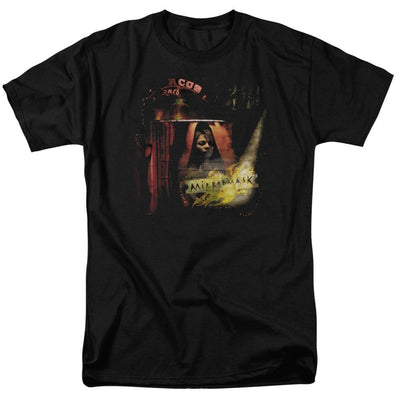 Mirrormask Big Top Poster Men's Regular Fit T-Shirt