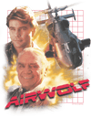 Airwolf Airwolf Men's Tank