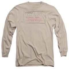 Eureka Trading Adult Long Sleeve T-Shirt