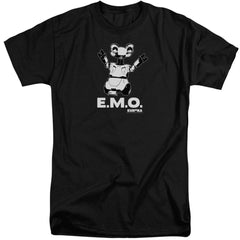 Eureka Emo Adult Tall Fit T-Shirt