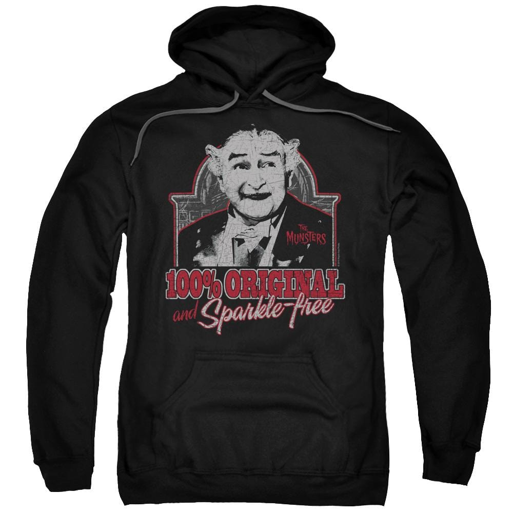 The Munsters - 100% Original Adult Pull-Over Hoodie
