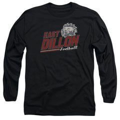 Friday Night Lights - Athletic Lions Adult Long Sleeve T-Shirt