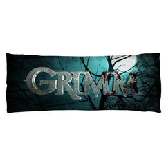 Grimm - Grimm Logo Body Pillow
