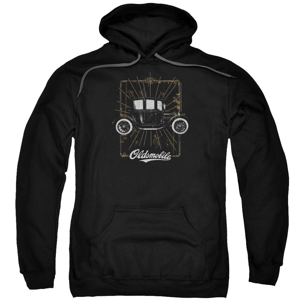 Oldsmobile - 1912 Defender Adult Pull-Over Hoodie
