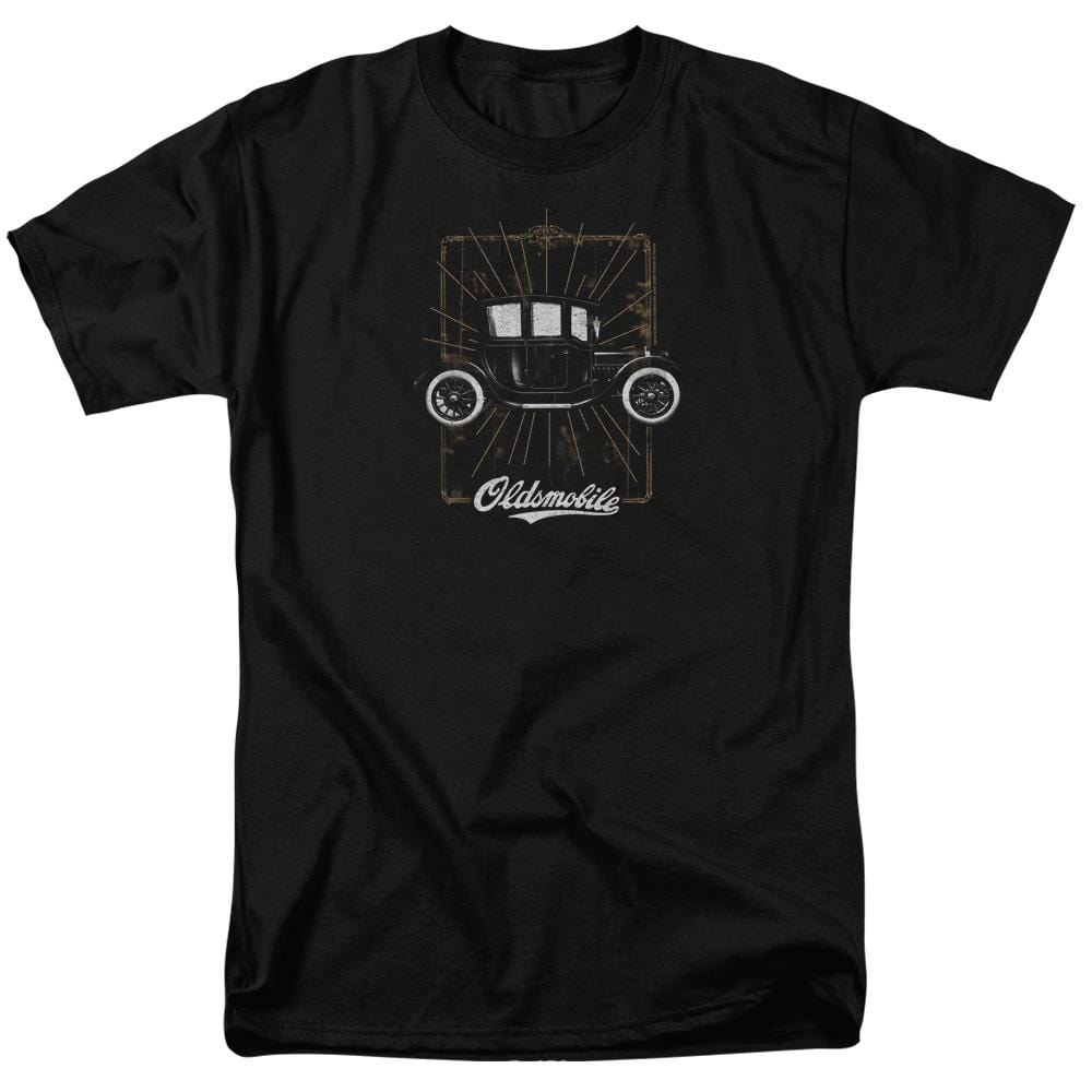 Oldsmobile - 1912 Defender Adult Regular Fit T-Shirt