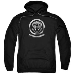 Oldsmobile - 1930s Crest Emblem Adult Pull-Over Hoodie