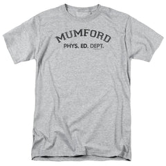 Beverly Hills Cop - Mumford Adult Regular Fit T-Shirt