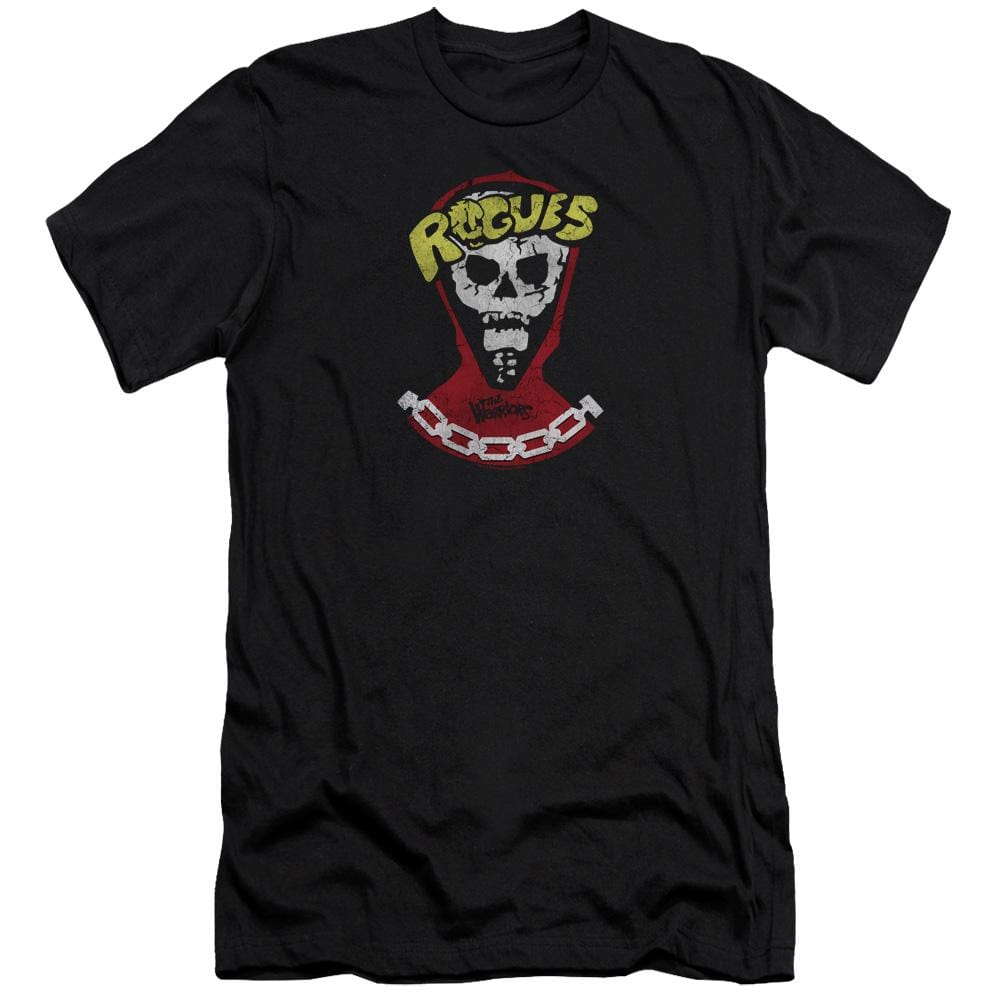 Warriors The Rogues Premium Adult Slim Fit T-Shirt