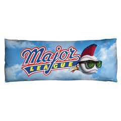 Major League - League Logo Body Pillow