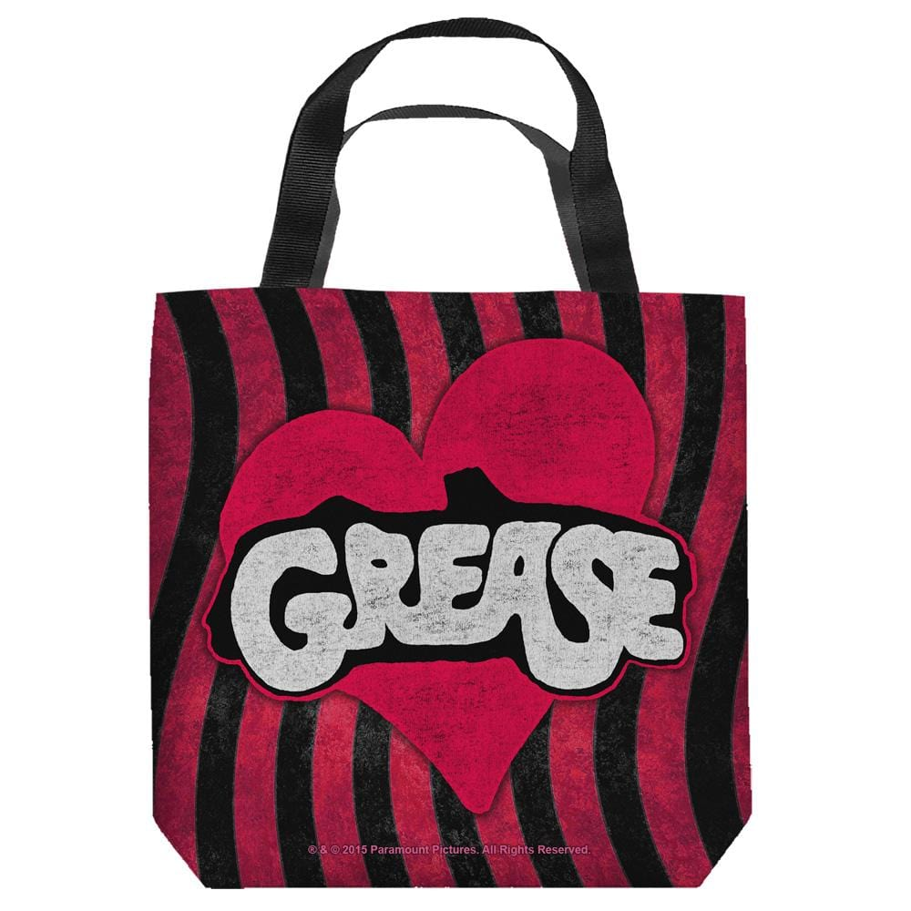 Grease - Groove Tote Bag