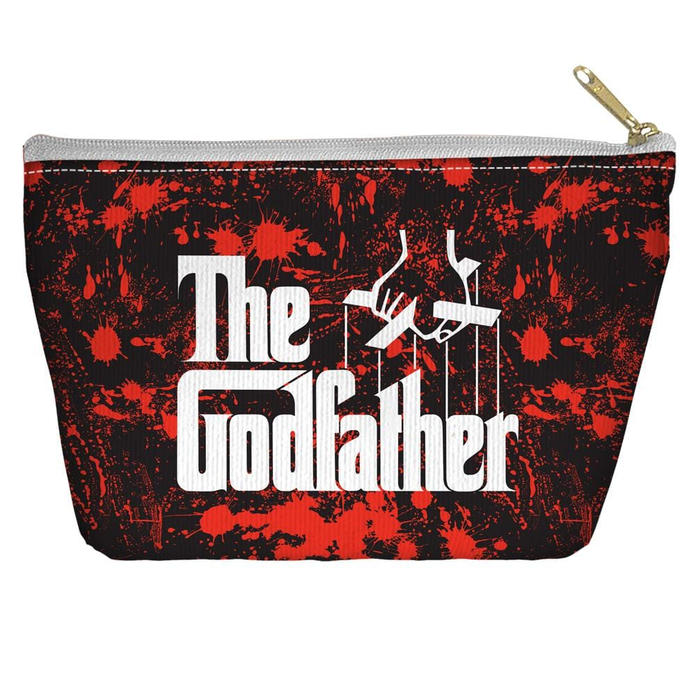 Godfather - Logo Tapered Bottom Pouch