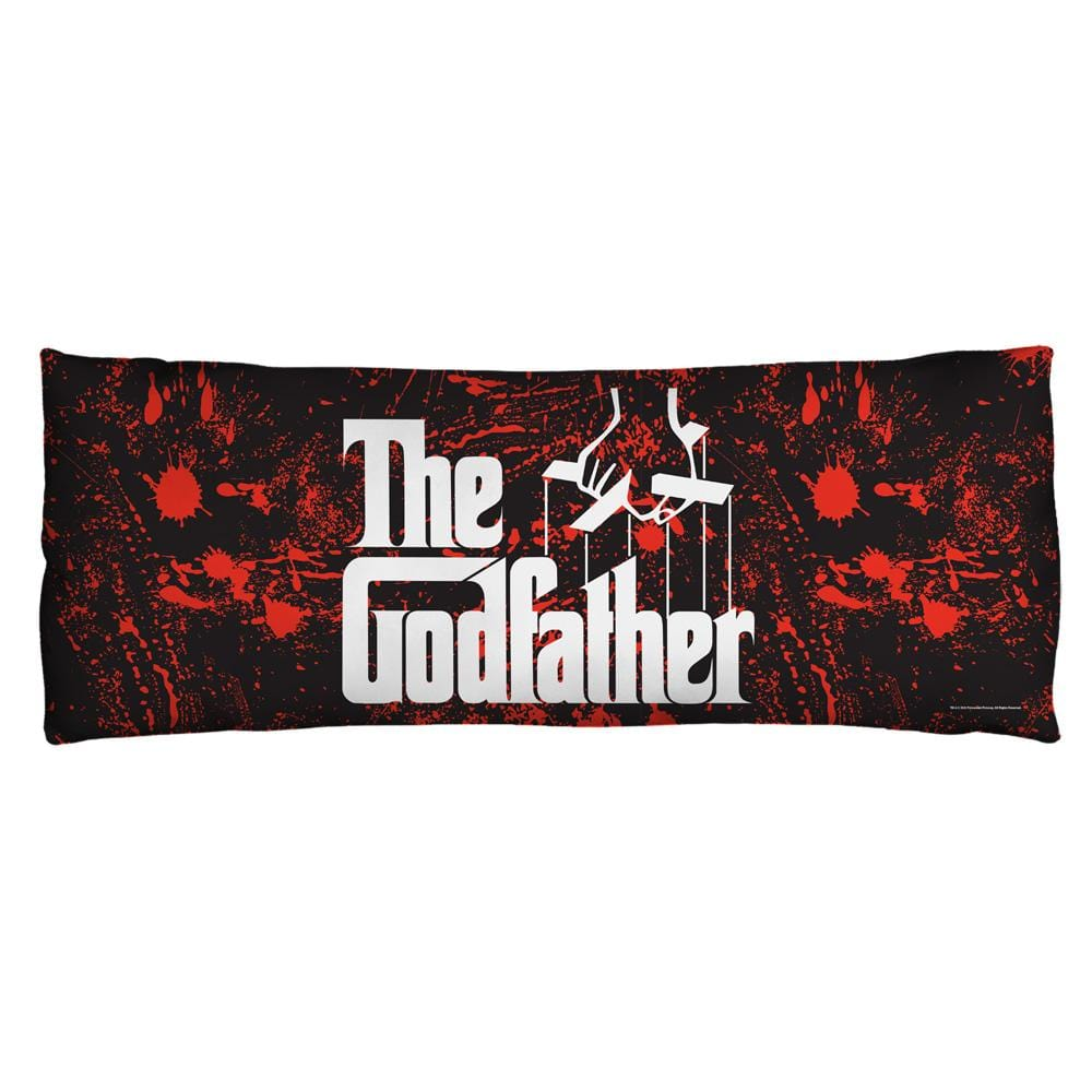 Godfather - Logo Body Pillow