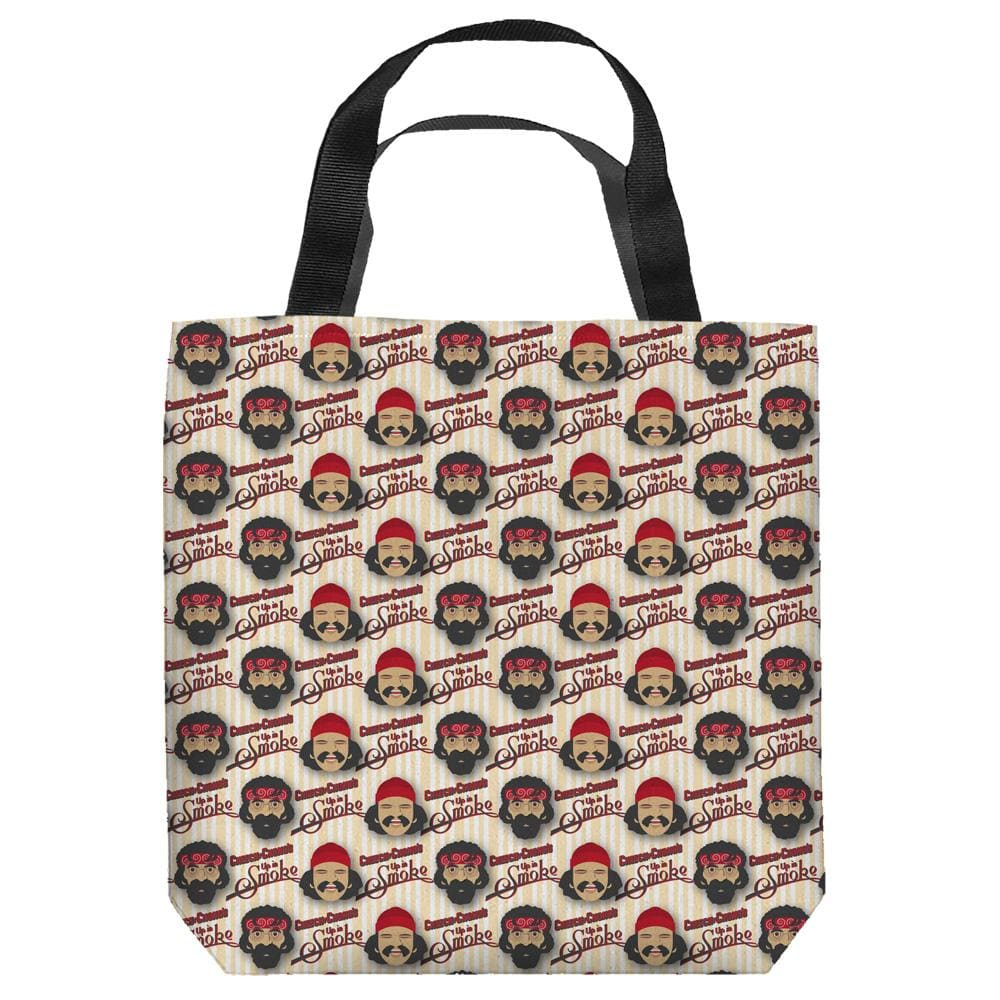 Cheech & Chong - Bambu Tote Bag