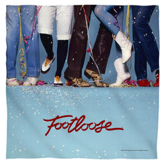 Footloose - Loose Feet Bandana