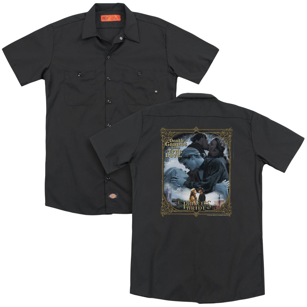 Princess Bride - Timeless Adult Work Shirt