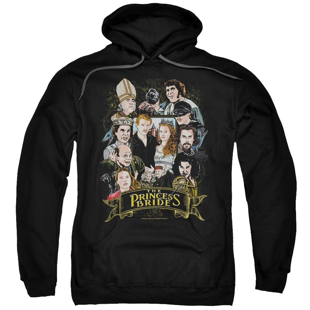 Princess Bride - Timeless Adult Pull-Over Hoodie