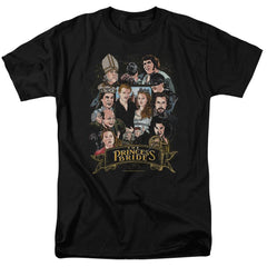 Princess Bride Timeless Adult Regular Fit T-Shirt