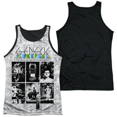 Genesis - Lamp Adult Tank Top