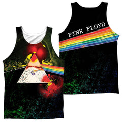 Pink Floyd - Dark Side Of The Moon Adult Tank Top
