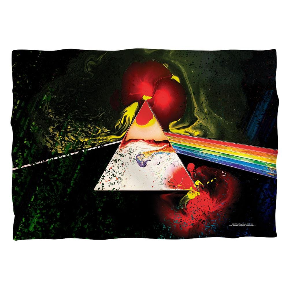 Pink Floyd Dark Side Of The Moon Pillow Case
