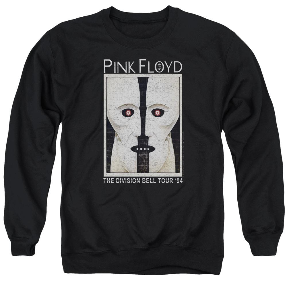 Pink Floyd The Division Bell Adult Crewneck Sweatshirt