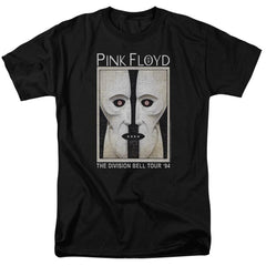 Pink Floyd The Division Bell Adult Regular Fit T-Shirt