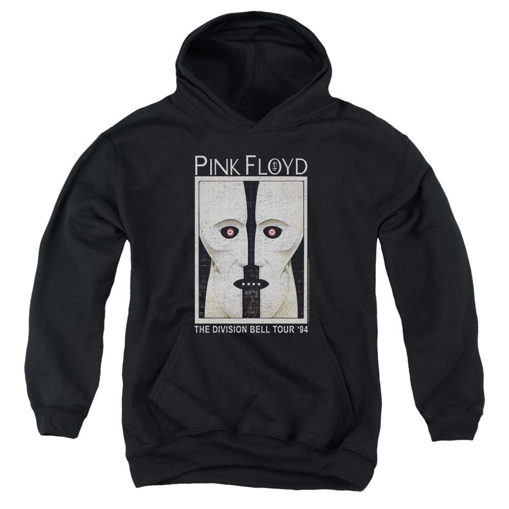 Pink Floyd The Division Bell Youth Hoodie (Ages 8-12)