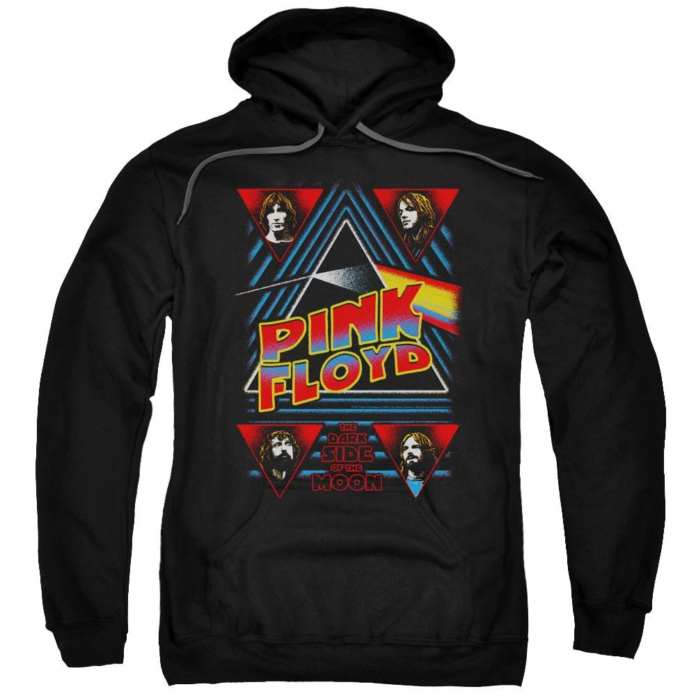 Pink Floyd Dark Side Adult Pull-Over Hoodie
