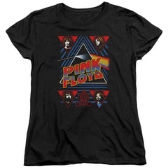 Pink Floyd Dark Side Women's T-Shirt