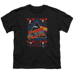 Pink Floyd Dark Side Youth T-Shirt (Ages 8-12)