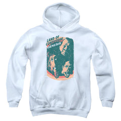 Genesis Land Of Confusion Youth Hoodie (Ages 8-12)