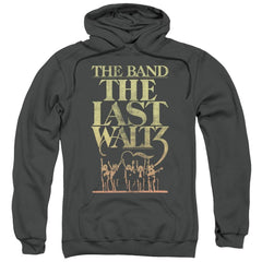 The Band The Last Waltz Adult Pull-Over Hoodie