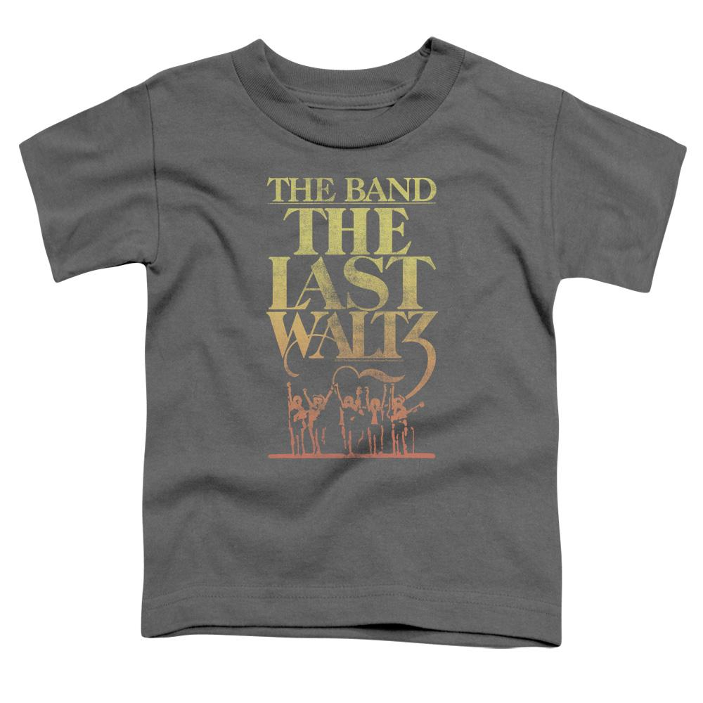 The Band The Last Waltz Toddler T-Shirt