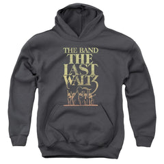 The Band The Last Waltz Youth Hoodie (Ages 8-12)