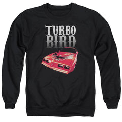 Pontiac - Turbo Bird Adult Crewneck Sweatshirt
