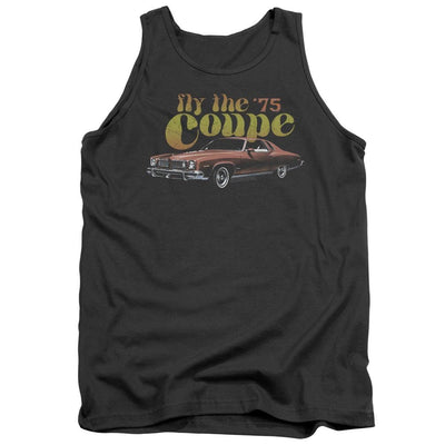 Pontiac Fly The Coupe Men's Tank