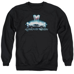 Pontiac - Silver Grand Am Adult Crewneck Sweatshirt