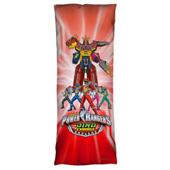 Power Rangers - Dino Ranger Body Pillow