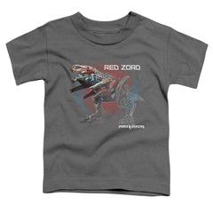 Power Rangers - Red Zord Toddler T-Shirt