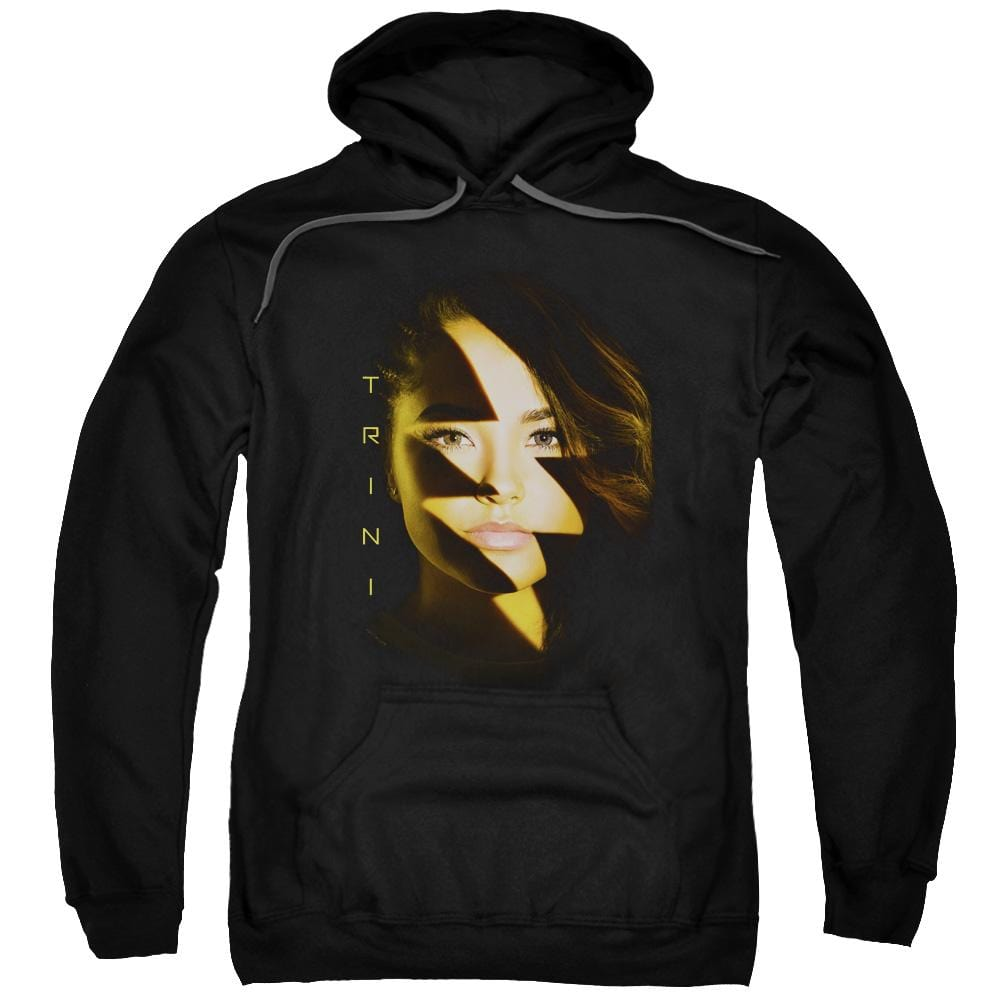 Power Rangers Trini Bolt Adult Pull-Over Hoodie